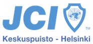 Keskuspuiston Nuorkauppakamari – JCI Central Park (Helsinki) logo