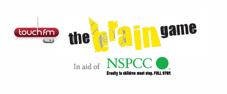 The 96.2 Touch FM Brain Game - in aid of Coventry &...