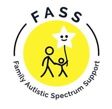 Family Autistic Spectrum Support (FASS) logo