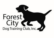 Forest City Dog Training Club, Inc. logo