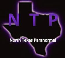 North Texas Paranormal logo