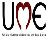 União Municipal Espirita de São Borja logo