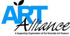 Riverside Art Alliance logo