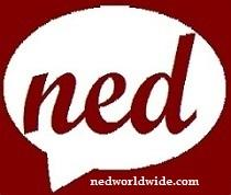 NED Worldwide logo