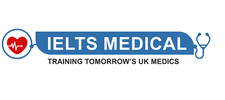 OET and NMC OSCE and NMC CBT by IELTS Medical - 02036376722 logo