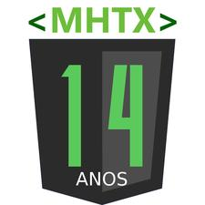 Grupo de Pesquisa MHTX logo