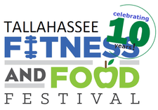 Tallahassee Fitness Festival logo
