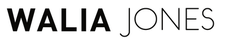 WaliaJones logo