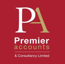Premier Accounts & Consultancy Ltd logo