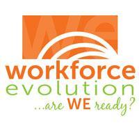 Workforce Evolution logo