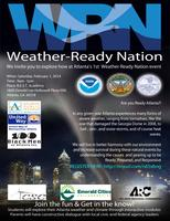 Weather Ready Nation Town Hall and STEM Education...