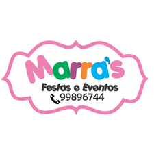 Marra's Festas e Eventos logo
