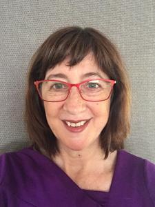 Sue Jones, Counsellor  logo