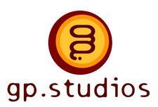 GP.Studios logo