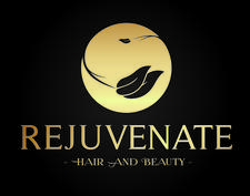 Rejuvenatehairandbeauty Ltd logo