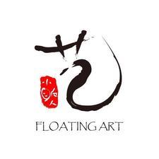 Floating Art logo