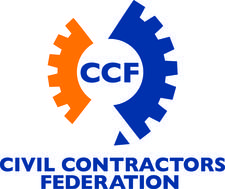 Civil Contractors Federation SA logo
