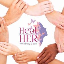 The Heal Her Foundation logo
