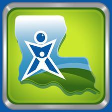 LouisianaChildren.org logo