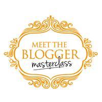 Meet the Blogger Masterclass Video & Personal Branding...
