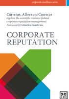 Corporate Reputation: Book Launch
