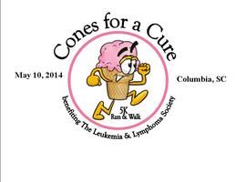 Cones for a Cure 5K