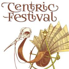 Ryan Kolodziej, Artistic and Executive Director, Centric MusicFest logo