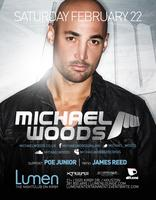 Lumen Entertainment & Xtreme Nitelife Present: Michael...