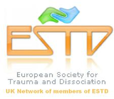 UK Network of European Society for Trauma & Dissociation logo
