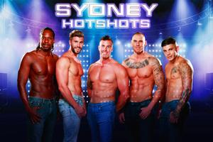Sydney Hotshots Live at Broomehill Imperial Hotel