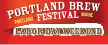 4th Portland Brew Festival