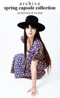 Archive Vintage Spring Capsule Collection