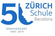Zürich Schule Barcelona logo