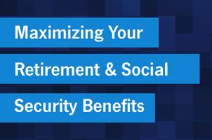 Tulsa, OK - Maximizing Your Retirement & Social...