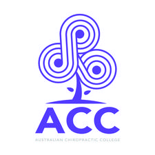 Australian Chiropractic College (ACC) Initiative logo