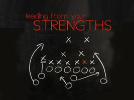 Leading From Your Strengths Workshop