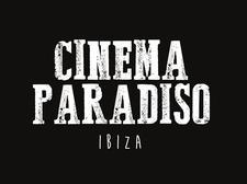 Cinema Paradiso Ibiza logo