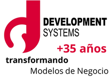 Development Systems, S.A. logo