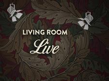 Living Room Events logo