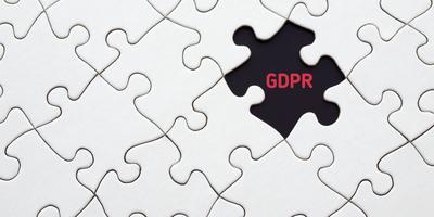 Solving The GDPR Puzzle - Edinburgh Workshop