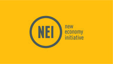 New Economy Initiative logo