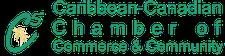 Caribbean-Canadian Chamber of Commerce & Community (C5) logo