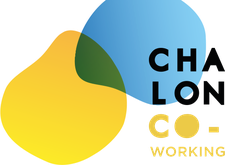 Chalon Coworking logo