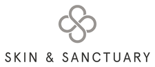 Skin & Sanctuary logo