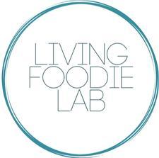 Living Foodie Lab logo