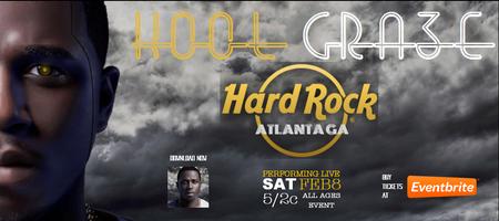 Hard Rock Cafe Presents: KooL CrAzE Live