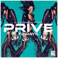 PRIVÉ Fridays Presents :: MLK Weekend Kick-Off ::...