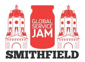 Smithfield Service Jam London