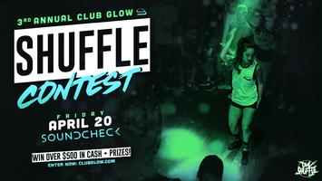 The 3rd Annual Shuffle Contest | 1hr Open Bar