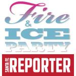 The Santa Fe Reporter Fire and Ice Valentine's Party